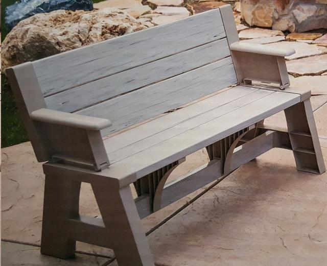 Where to find BENCH, MULTI PURPOSE in Omaha