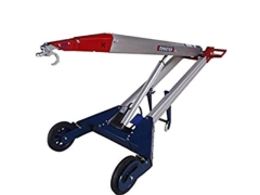 Rental store for HAND TRUCK DOLLY  Battery Powered in Omaha NE
