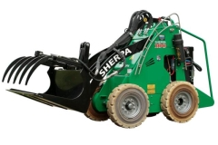 Rental store for WALK-BEHIND LOADER  Battery Powered in Omaha NE