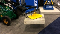 Rental store for AIR SUCTION VAC PLATE ATTACHMENT  Small in Omaha NE