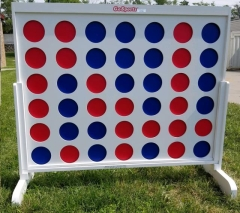 Rental store for CONNECT FOUR, LIFE SIZE Vs 2 in Omaha NE