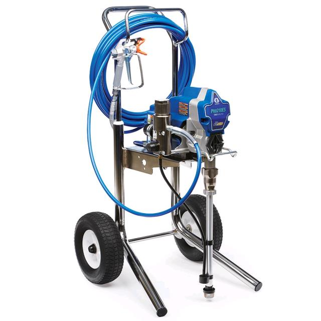 Where to find SPRAYER, AIRLESS STAND HI GRACO 395 in Omaha