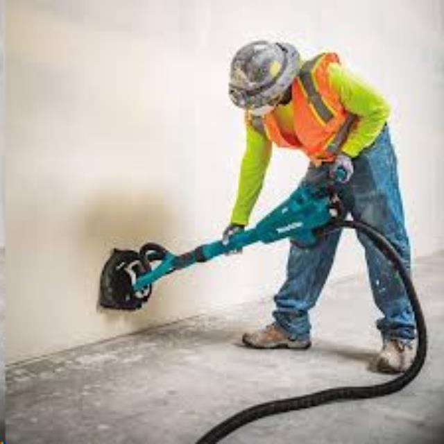 Where to find DRYWALL SANDER  Battery Powered in Omaha