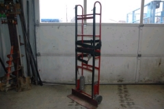 Rental store for STAIRCART DOLLY, 2-WHEEL in Omaha NE