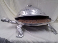 Where to rent TURTLE CARVING BOARD in Omaha NE