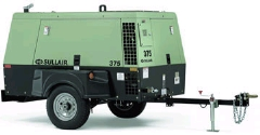 Where to rent COMPRESSOR, DIESEL 375CFM in Omaha NE