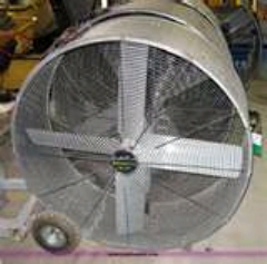 Where to rent 36  ROLLABLE FAN in Omaha NE