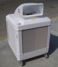 Rental store for EVAPORATIVE COOLER, PORTABLE in Omaha NE