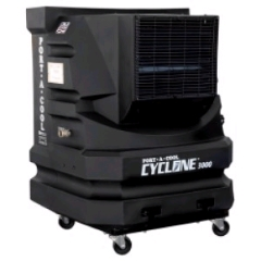 Rental store for EVAPORATIVE COOLER, Cyclone 3000 in Omaha NE
