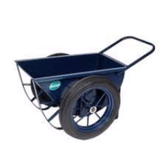 Where to rent WHEELBARROW, LARGE DUAL TIRE in Omaha NE