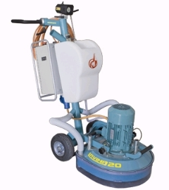 Where to rent 25  CONCRETE POLISHER, LAVINA in Omaha NE