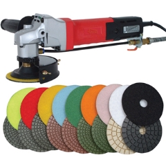 Where to rent HAND HELD CONCRETE POLISHER-DITEQ in Omaha NE