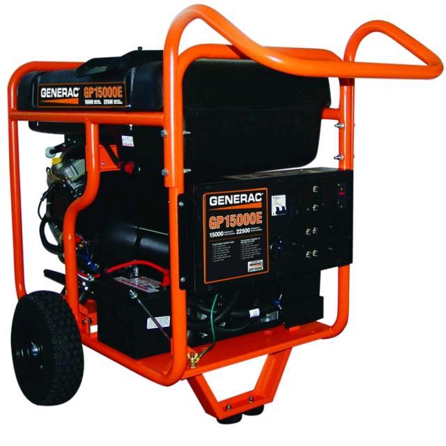 Generator 15 kw gas rentals Omaha NE | Where to rent generator 15 kw